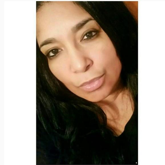 Meet the Posher Other - Hi I'm Nadine ( Posh Ambassador)